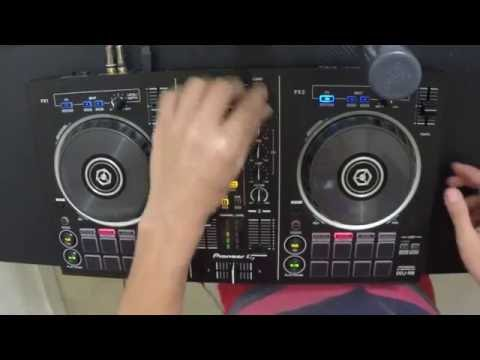 TROPICAL HOUSE MIX | FBermudezDJ | PIONEER DDJ RB