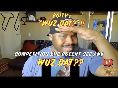 SA's Cardi B? | Boity – Wuz Dat? (feat. Nasty C) [Official Audio] | TF Reaction