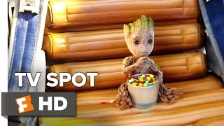 Guardians of the Galaxy Vol. 2: TV Spot - 10 Days | Movieclips Coming Soon
