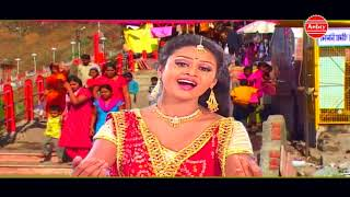 Jay Jay Ho Jagdambey !! Mata Rani Popular Song !! Neelima Nilay (Video Song) #tanushree