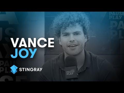 Vance Joy Interview | Stingray PausePlay