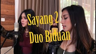Sayang 2 - Duo Biduan Live Cover Version