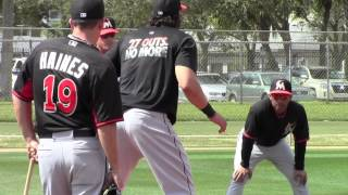 Miami Marlins Spring Training - Perry Hill