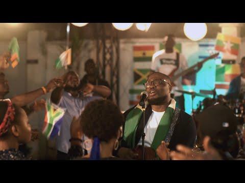[Video] We Raise A Sound – Nosa Ft. 121Selah