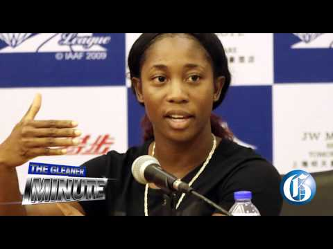 THE GLEANER MINUTE: Doping sanction... Athletes walk out... Mandela day... Highway crash...