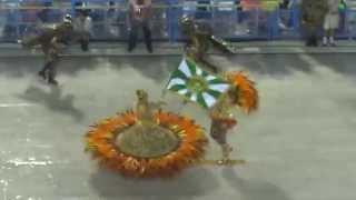 Segunda Cabine - Lucinha Nobre e Diogo Jesus  - Carnaval 2015