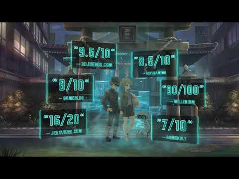 13 Sentinels - Launch Trailer FRA