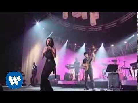 Laura Pausini - La mia risposta  (Live) thumbnail