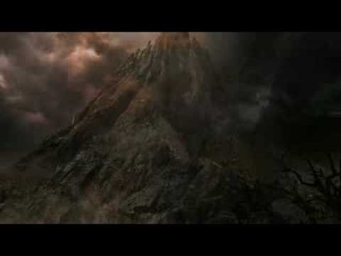 God of War III Teaser Trailer from Sony - YouTube