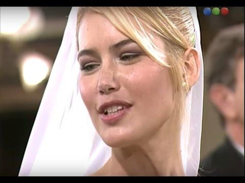 Vestido de novia de valeria mazza