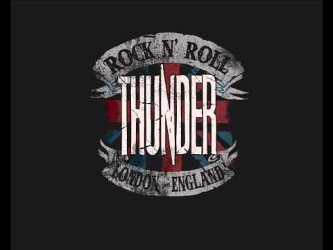Thunder - A Better Man {Live}