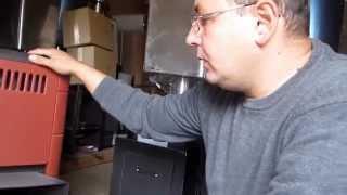 Обзор печи для бани / Печь