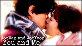 "Video JooWan and JooYeon ""You and Me"" --I Need Romance 3 download MP3, 3GP, MP4, WEBM, AVI, FLV Mei 2018"