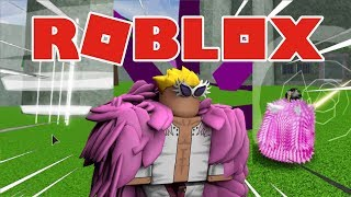 Serasa Spiderman Menggunakan Devil Fruit String String Dofla | Blox Piece | Roblox Indonesia #21