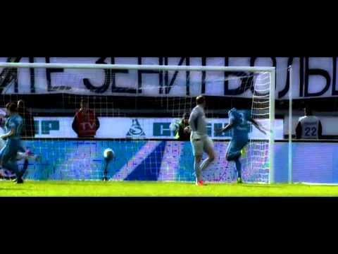 29.09.12 | Зенит - Локомотив | Zenit - FC Lokomotiv | HD