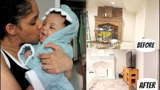 SECRET TO POTTY TRAINING IN 2 WEEKS | CURLS VLOG #51
