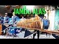 Pengamen Angklung Jogja Malioboro New Banesa Jambu Alas
