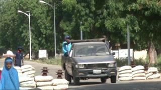 أخبار حصرية | نيجيريون يدينون إستخدام بوكو حرام للرضع في هجماته الإرهابية