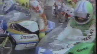 片山敬済世界GPの記録 350cc 2/2  (1977-1978) Takazumi Katayama WGP