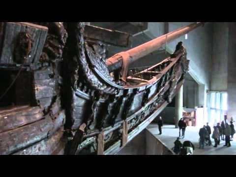 Vasa Museum - Borton Overseas