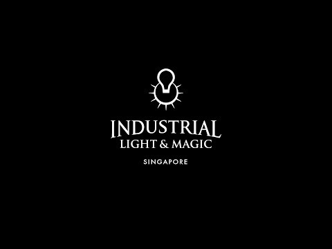 Women in VFX - Industrial Light & Magic (Singapore)
