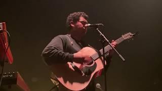 Alejandro Aranda Other-Worldly Acoustic Performance Live at Royale in Boston, MA, October 30, 2019