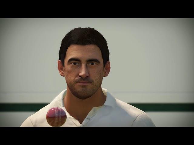 Ashes Cricket Announcement Trailer