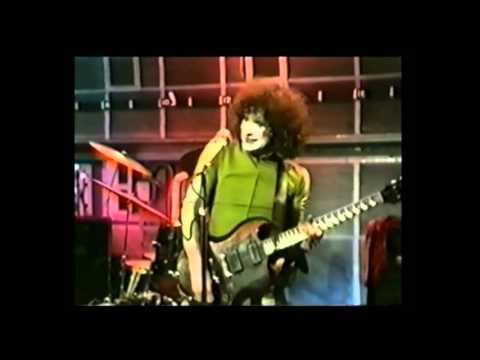 Sensational Alex Harvey Band: Faith Healer @ TOGWT 20/12/73