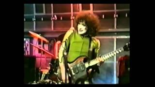 Sensational Alex Harvey Band: Faith Healer @ TOGWT 20/12/73