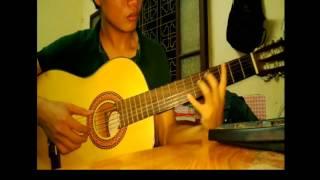 Chi Xin Jue Dui (Guitar Solo)