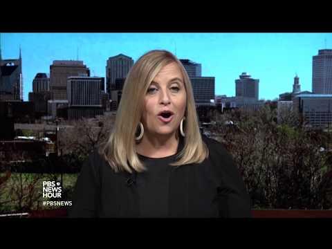 Nashville's mayor loses son to an opioid overdose