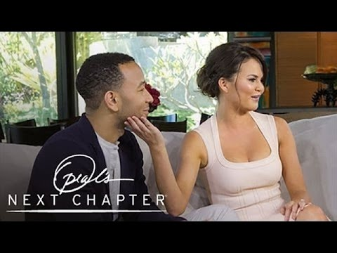 How John Legend Knew Chrissy Teigen Was the Woman He Wanted to Marry   Oprah's Next Chapter   OWN