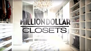 Download Million Dollar Closets with Lisa Adams / Episode 1 Mp3 and Videos
