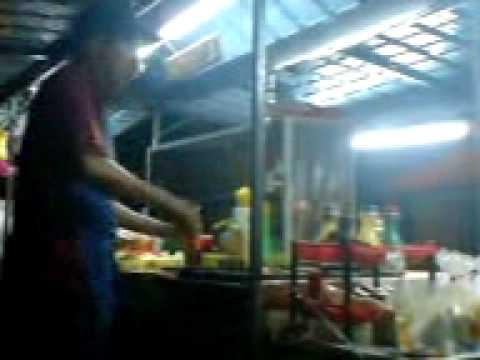 Taman Pelangi Indah-burger Atan Koboi Vol:10