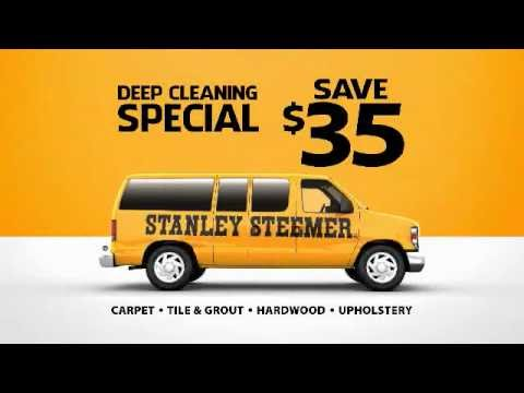 Beyond Carpet Cleaning   Stanley Steemer :15 Second