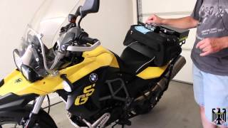 2012 BMW F650GS - Two Year Review