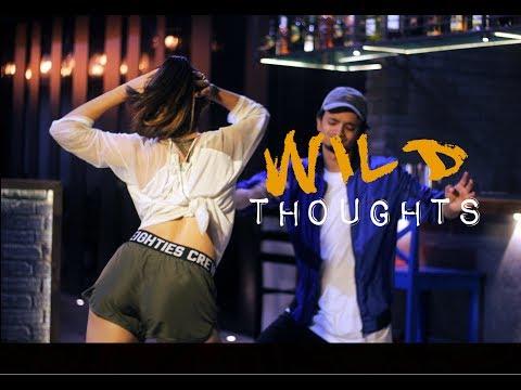 #WILD Wild Thoughts - DJ Khaled | Gaurav N...