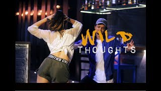 Wild Thoughts - DJ Khaled | Gaurav N Chandni | Dance Choreography