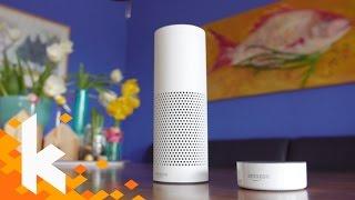 Mein Amazon Echo Review!