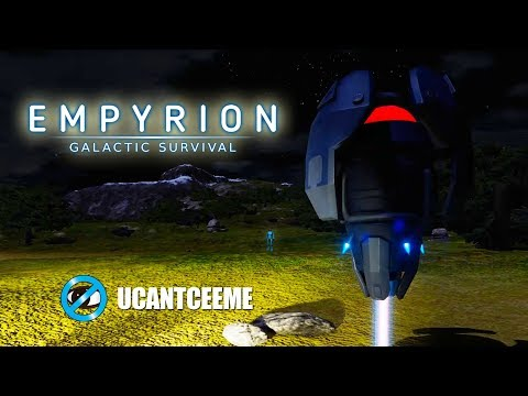 Empyrion Galactic Survival | AUTO MINER T3 SETUP | REPAIR BAY CV | 1700 TECH TREE POINTS | Ep. 38