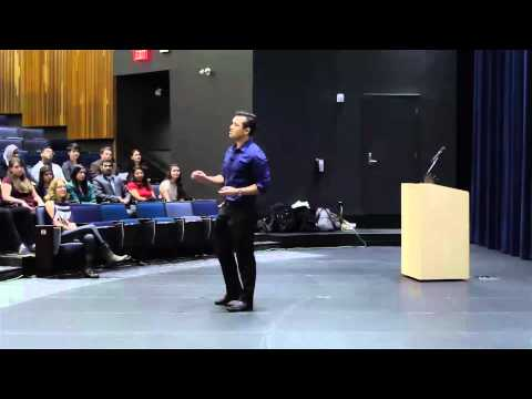 SFU Co-op in 3 Minutes - Sheldan - Mechatronic Systems Engineering