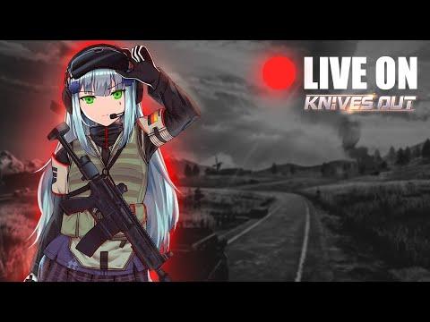 🔴 KNIVES OUT - LIVE DA MADRUGA #03