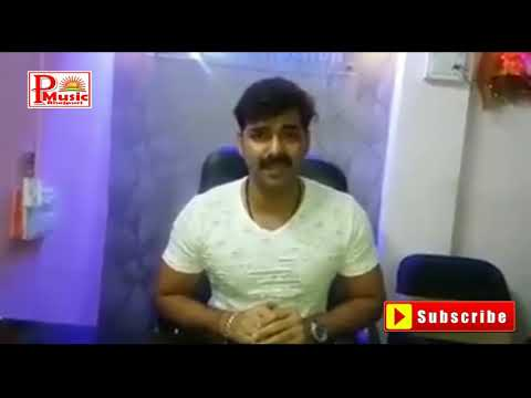 Pawan Singh Live !! आज आये पवन सिंह लाइव !! Jake Pardeswa Me Bhula Gaila Raja Ji !! 2018 Live !!