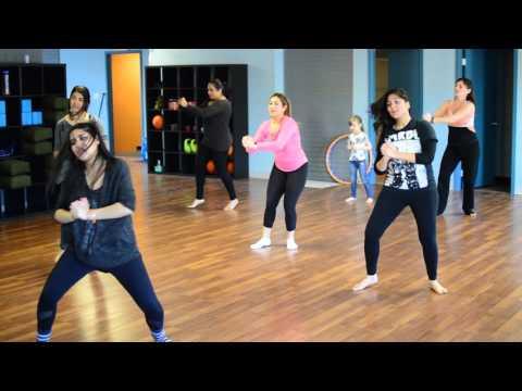 Tauba Tauba - Kaal || Easy Dance Choreography || Ishita's Dance Classes