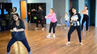Tauba Tauba - Kaal || Easy Dance Choreography || Ishita