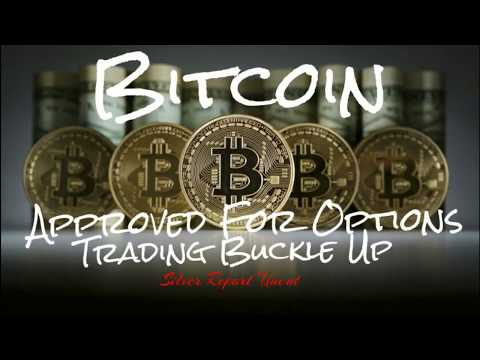 Bitcoin Approved For Options Trading Buckle Up! Here Comes JPM