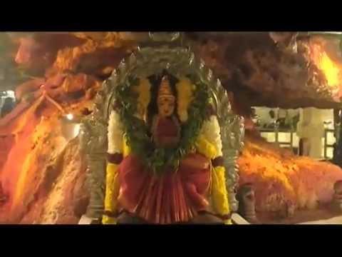 kanthan kallumalai kaliamman kovil fire walking festival 2016