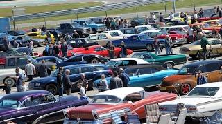 American Sunday sfeerimpressie 402 Automotive!