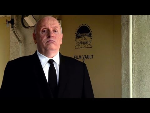 Trailer do filme Hitchcock
