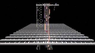 ご視聴ありがとうございます。 MIDI編集しました。 『新世紀エヴァンゲ...
